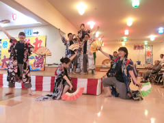 【夏】納涼祭-(9)